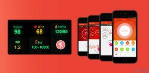 5 Aplikasi Gratis Untuk Monitoring Kesehatan Jantung Anda