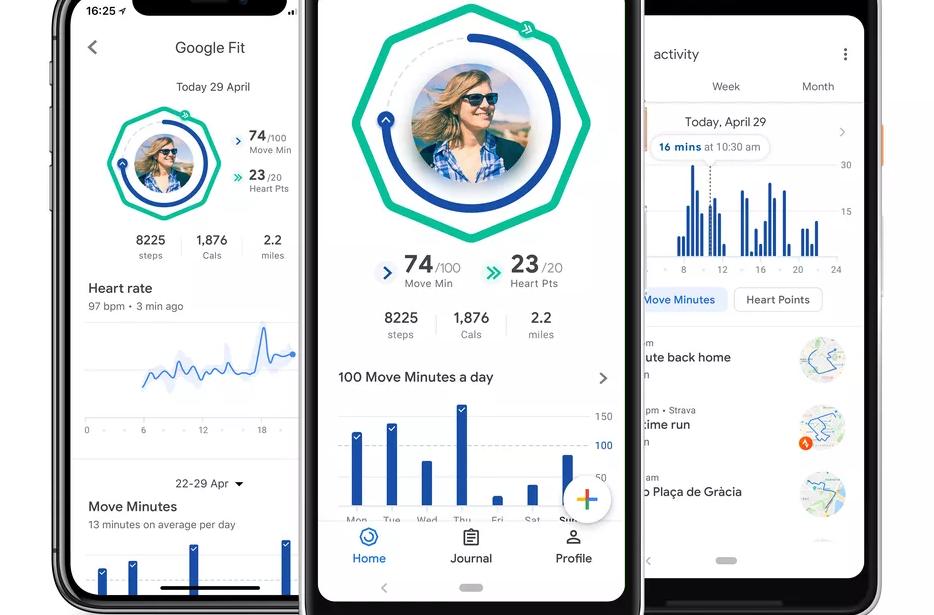 Lima Aplikasi Fitness Terbaik Untuk Kesehatan